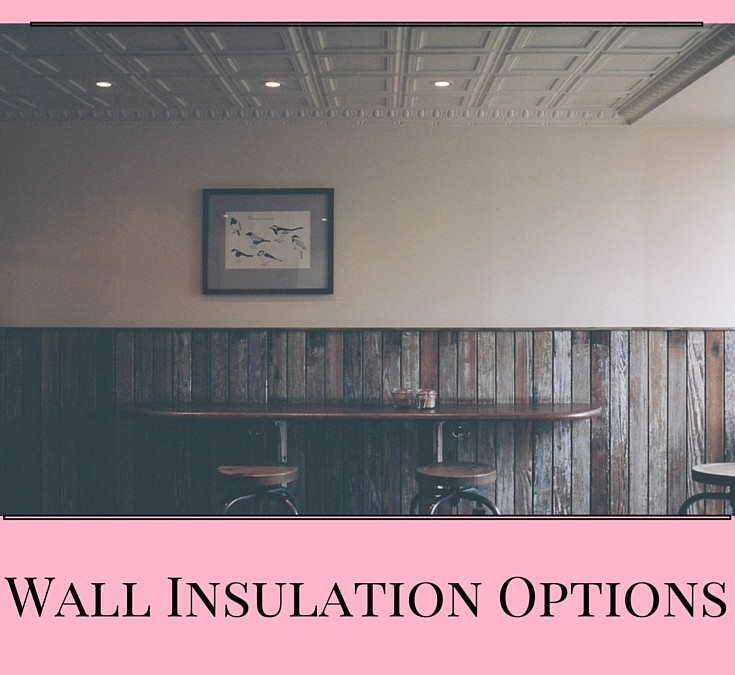 Best wall insulation for REScheck reports