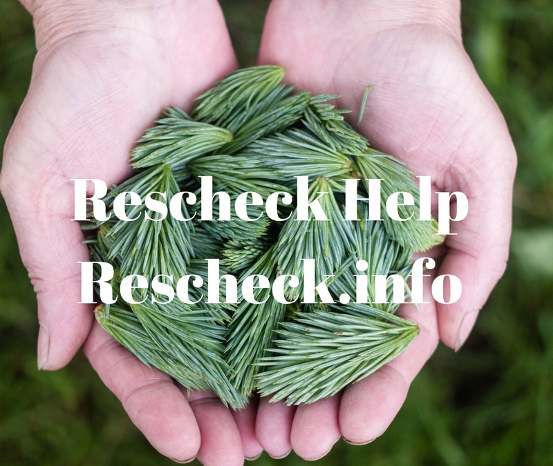 rescheck help, rescheck login problems, rescheck city does not exist, rescheck software freezing, rescheck software crashing, rescheck loading problems, rescheck showing wrong state