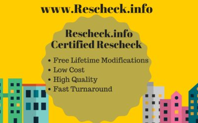 Rescheck.info Seal of Quality