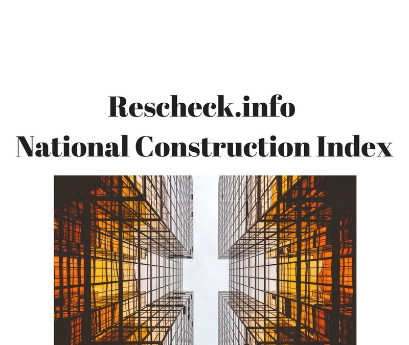Reschexpert National Construction Index February Reading