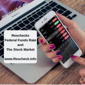Stock Markets Rescheck and New Construction. A look at how Fed Funds Rate affects New Construction, Alterations, and Additions in the Rescheck and Stock Markets